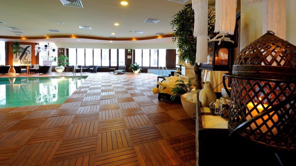 Hotel Principi di Piemonte Sestriere