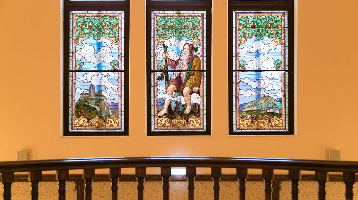 Rubezahl-Marienbad Luxury Historical Castle Hotel & Golf