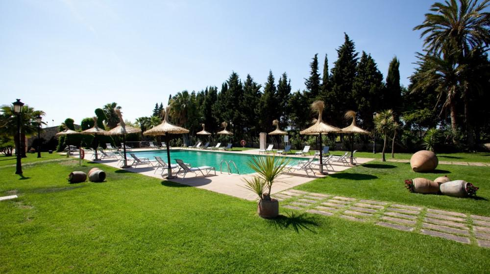 Sa Bassa Rotja Hotel Boutique Rural & Spa