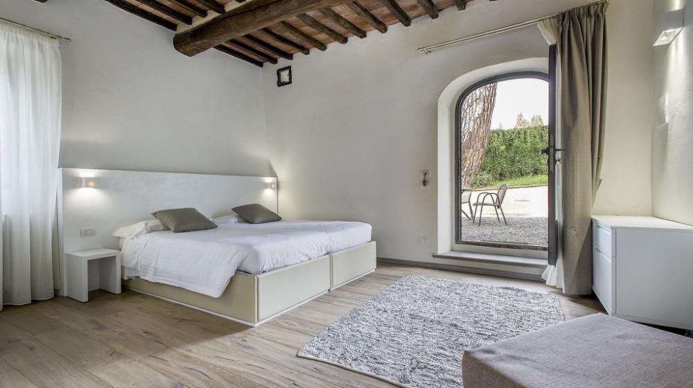 Salvadonica Borgo del Chianti