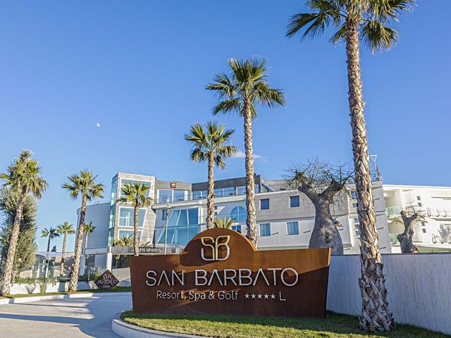 San Barbato Resort Spa & Golf