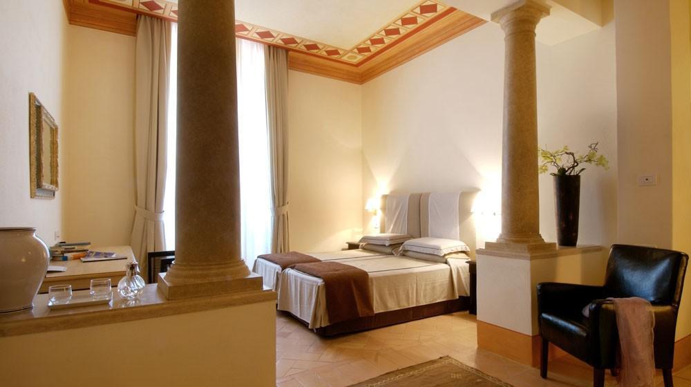Acquistare alberghi a Orbetello