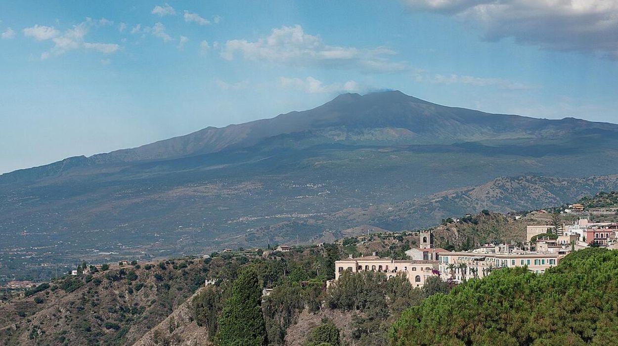San Domenico Palace, Taormina, A Four Seasons Hotel