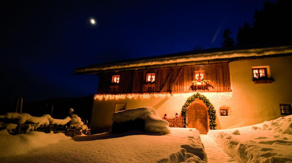 San Lorenzo Mountain Lodge