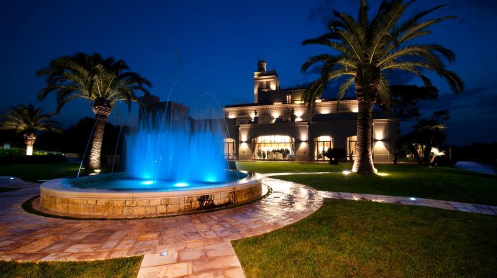 San Tommaso Hotel