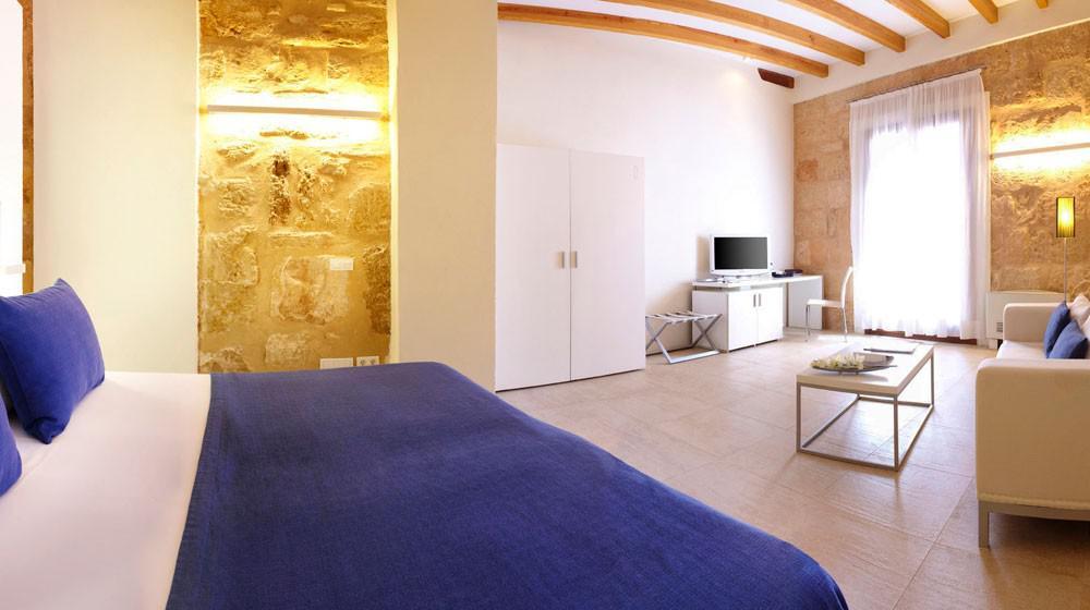 Santa clara urban hotel spa in mallorca balearische inseln for Academy salon santa clara