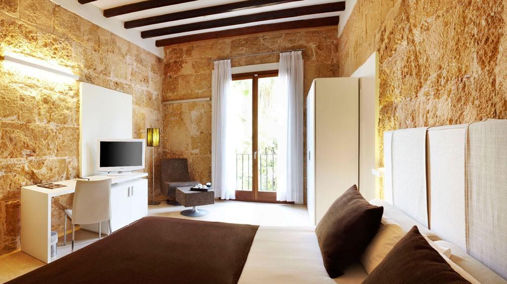 Santa clara urban hotel spa in majorca balearic islands for Academy salon santa clara