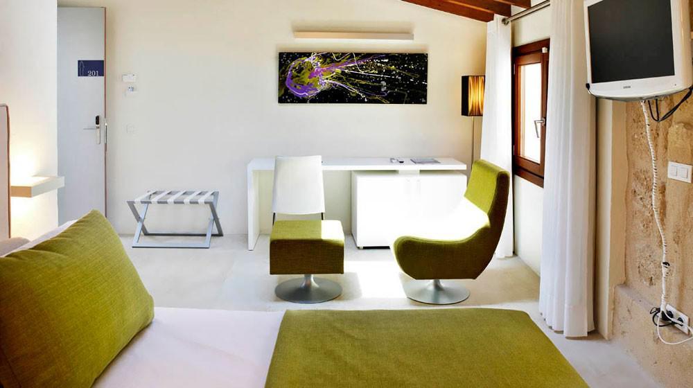 Santa clara urban hotel spa a maiorca isole baleari for Academy salon santa clara