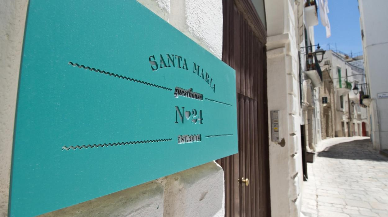 Santa Maria 24