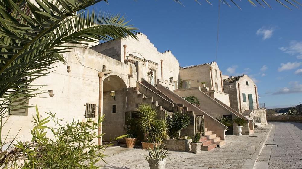 Sant'Angelo Luxury Resort