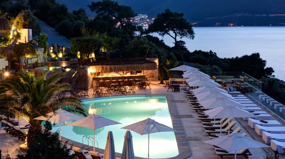 Sarpedor Boutique Hotel & SPA