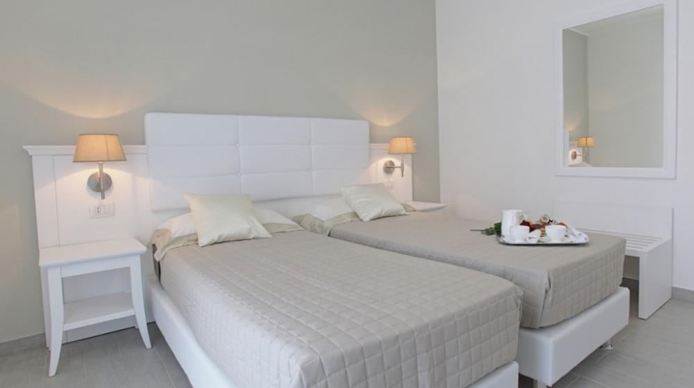 Hotel Scala Dei Turchi Resort And Spa