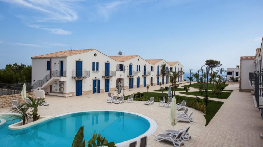 Hotel Spa Sicilia