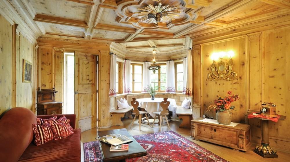 Schloss Hotel Korb