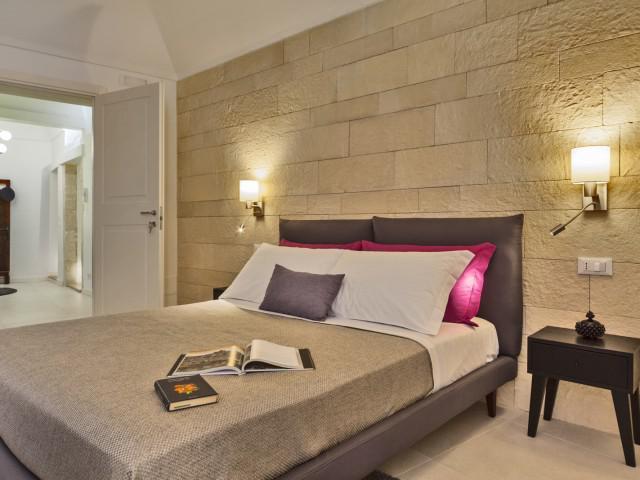 Double room Basiricò
