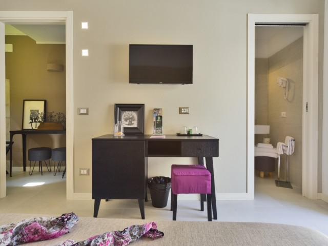 Double room Satra