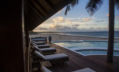 Sentidos Beach Retreat - Design Hotels