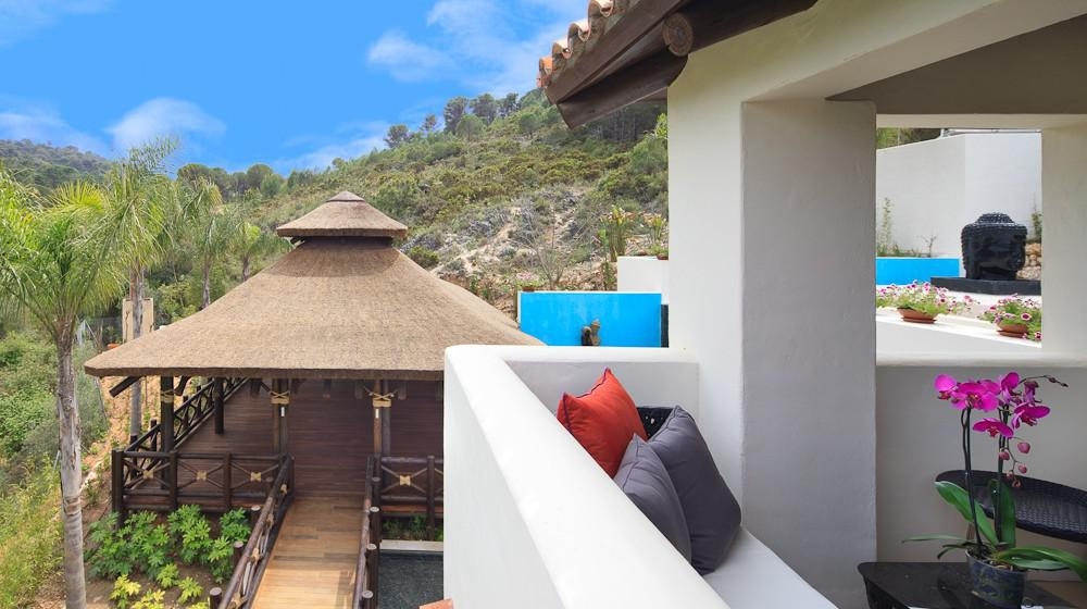 Shanti-Som Wellbeing Retreat