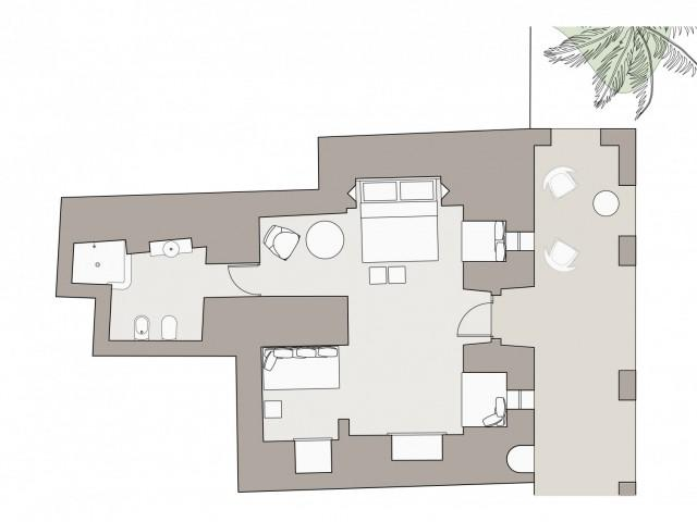 Sikelia Suite Pantesche