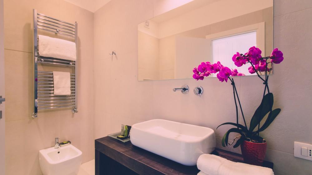 Luxury Apartment Reggio Calabria Palazzo Siracusa