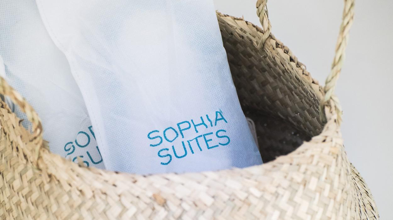 Sophia Suites