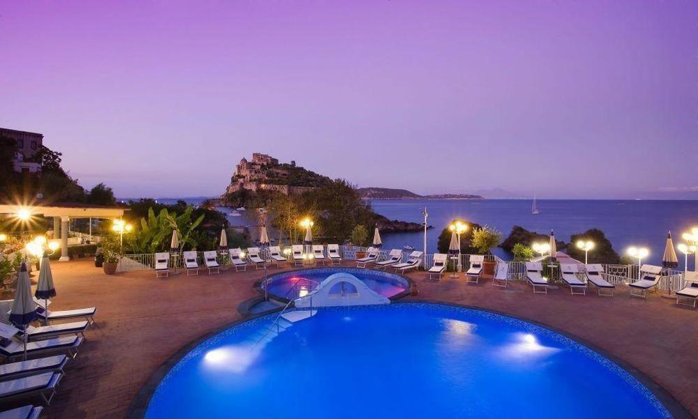 Hotel Terme Del Sole Ischia