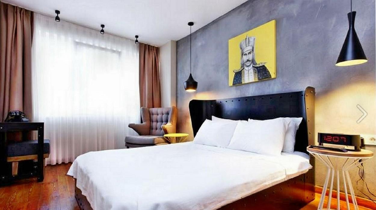SuB Hotel