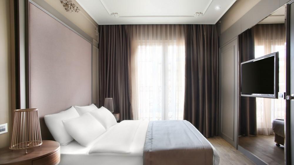 Taksim premium hotel in istanbul marmara for Taksim premium hotel