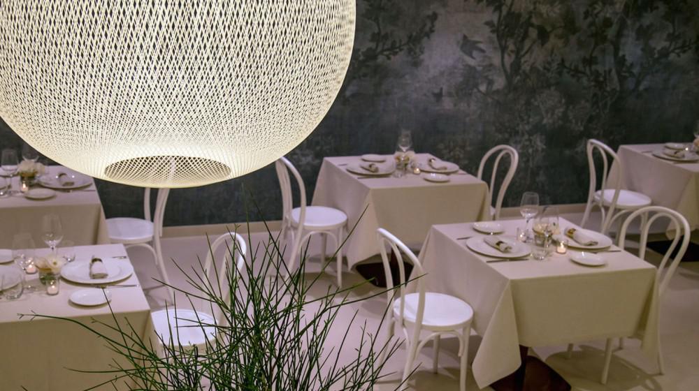 Talè Restaurant & Suite