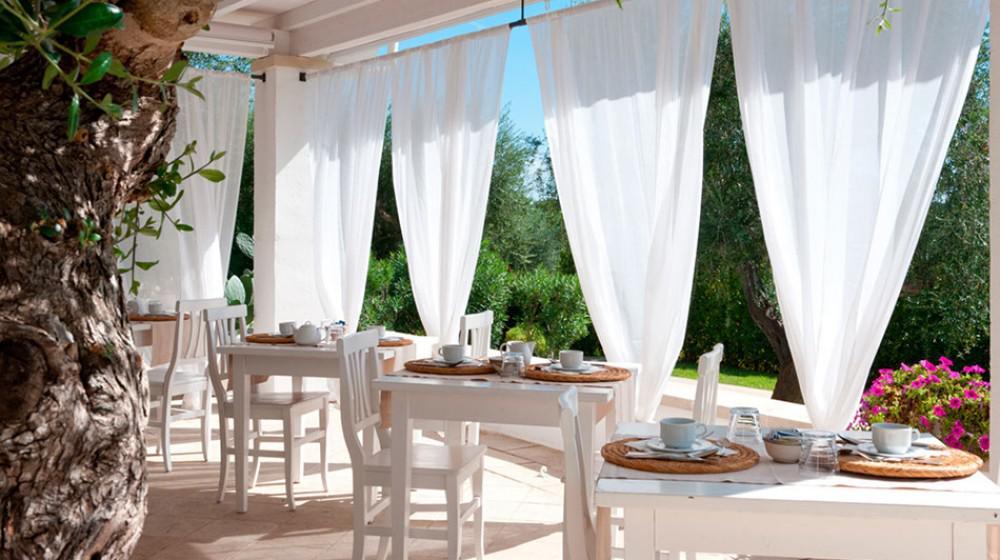 Tenuta Centoporte Resort