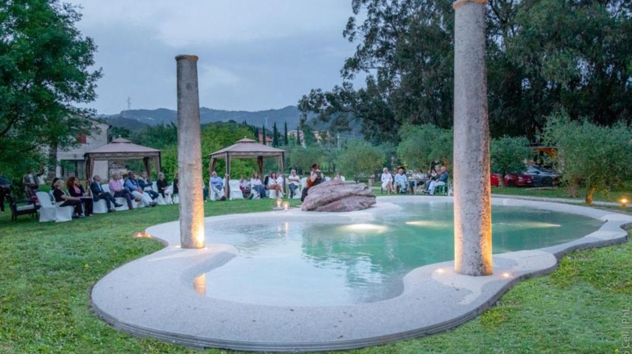 Resort La Ghiaia