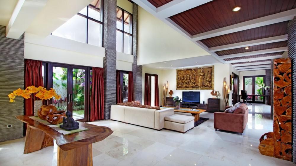 The Bale Tokek Villa