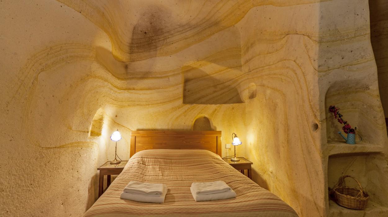 The Cappadocia Hotel In 220 Rg 252 P Cappadocia