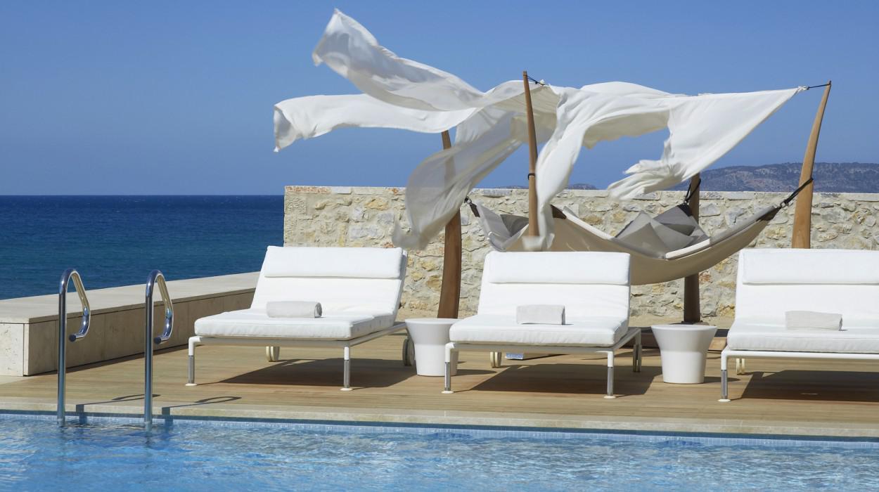 The Romanos - Costa Navarino, A Luxury Collection Resort