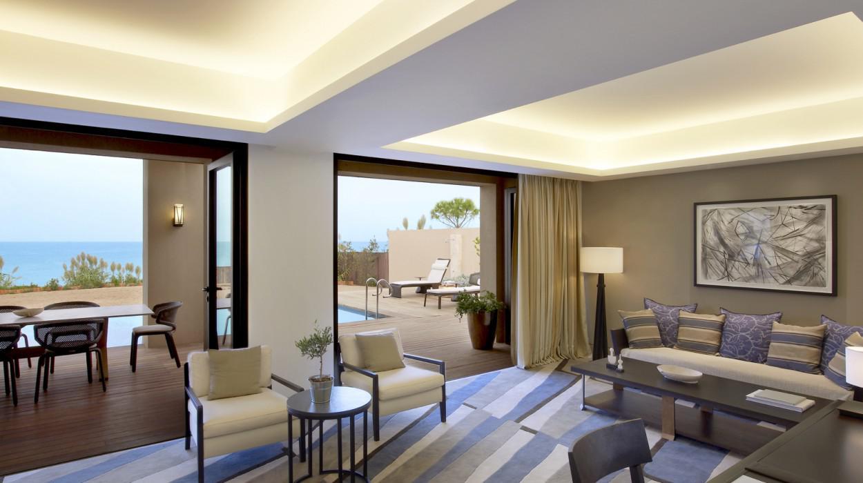 Costa Navarino Best Room For Baby