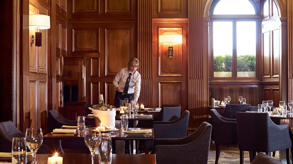 Hotel Edimburgo  Stelle