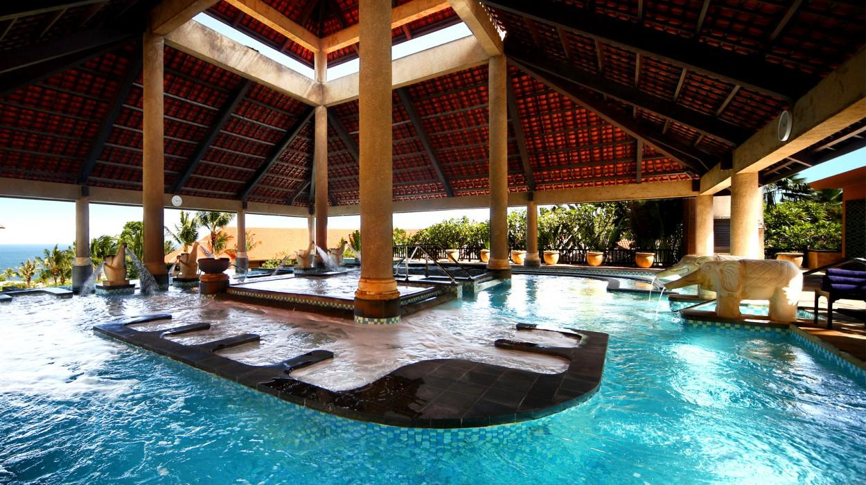 The Villas at AYANA Resort, BALI