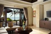 Two Bedroom Ocean Front Pool Villa