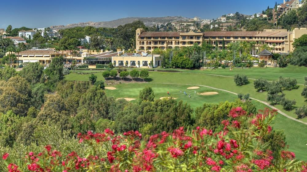 The Westin La Quinta Golf Resort & Spa