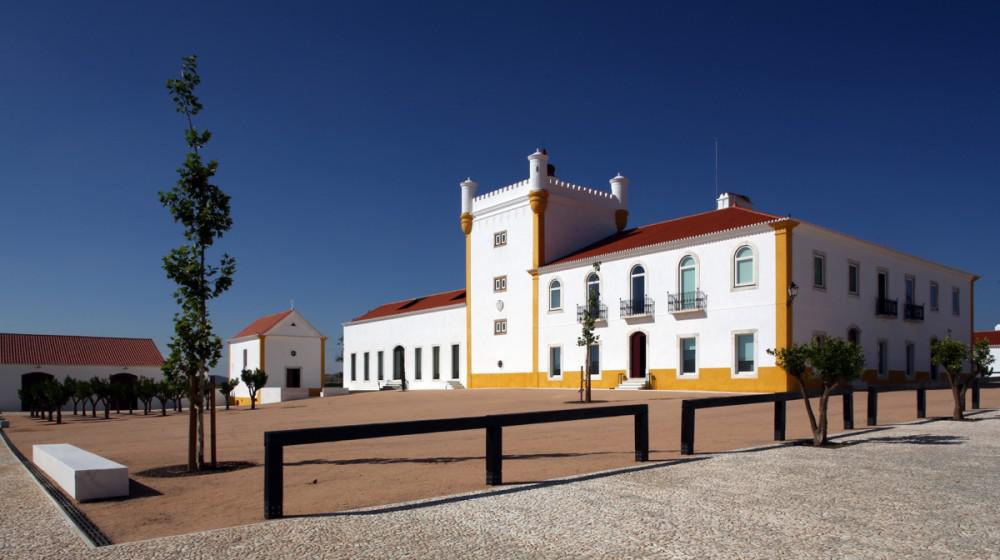 Torre de palma wine hotel design hotels a monforte alentejo for Designhotel palma