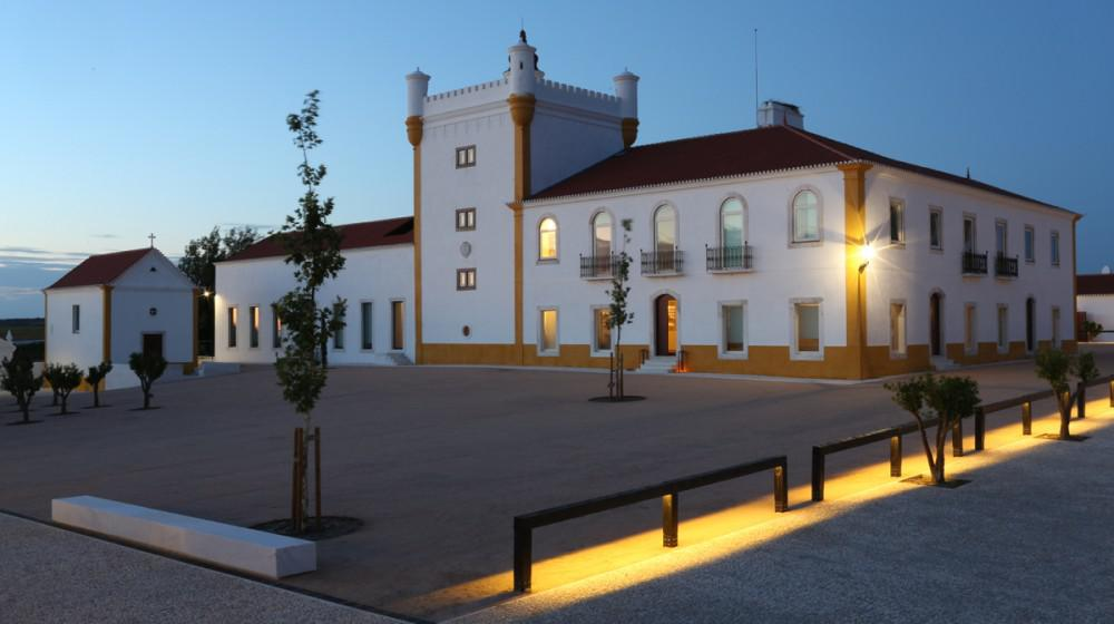Torre de palma wine hotel design hotels monforte alentejo for Design hotel palma
