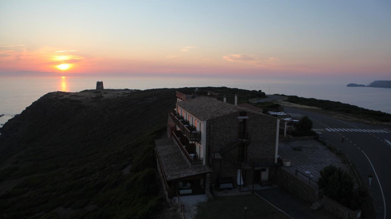 Torre Hotel