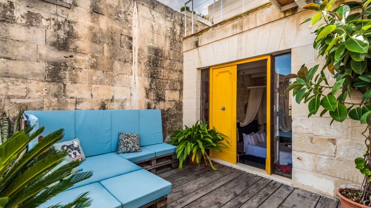 Valletta Lucente