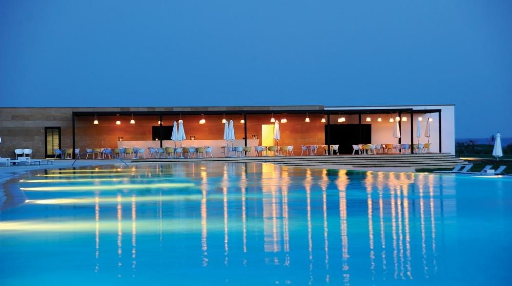 Verdura resort in sciacca sicily - Hotels in catania with swimming pool ...