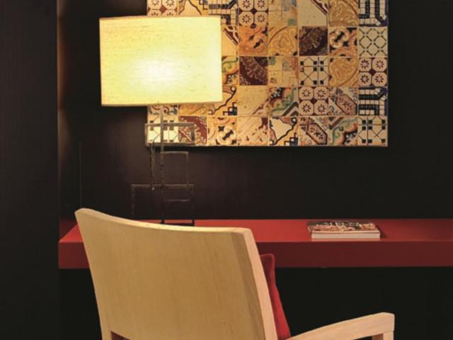 Superior Deluxe Zimmer mit Seafront Meerblick