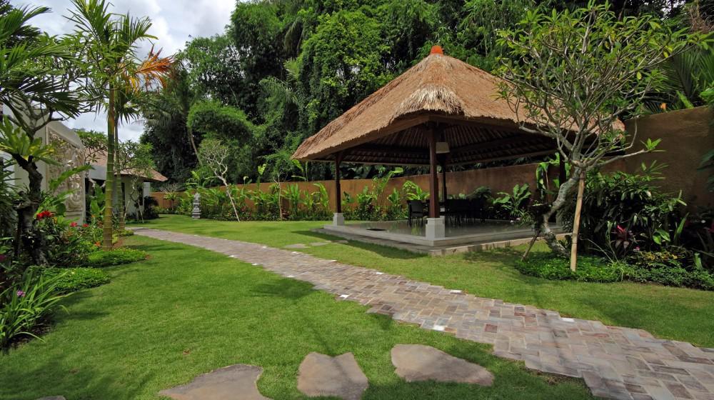 Villa Amrita