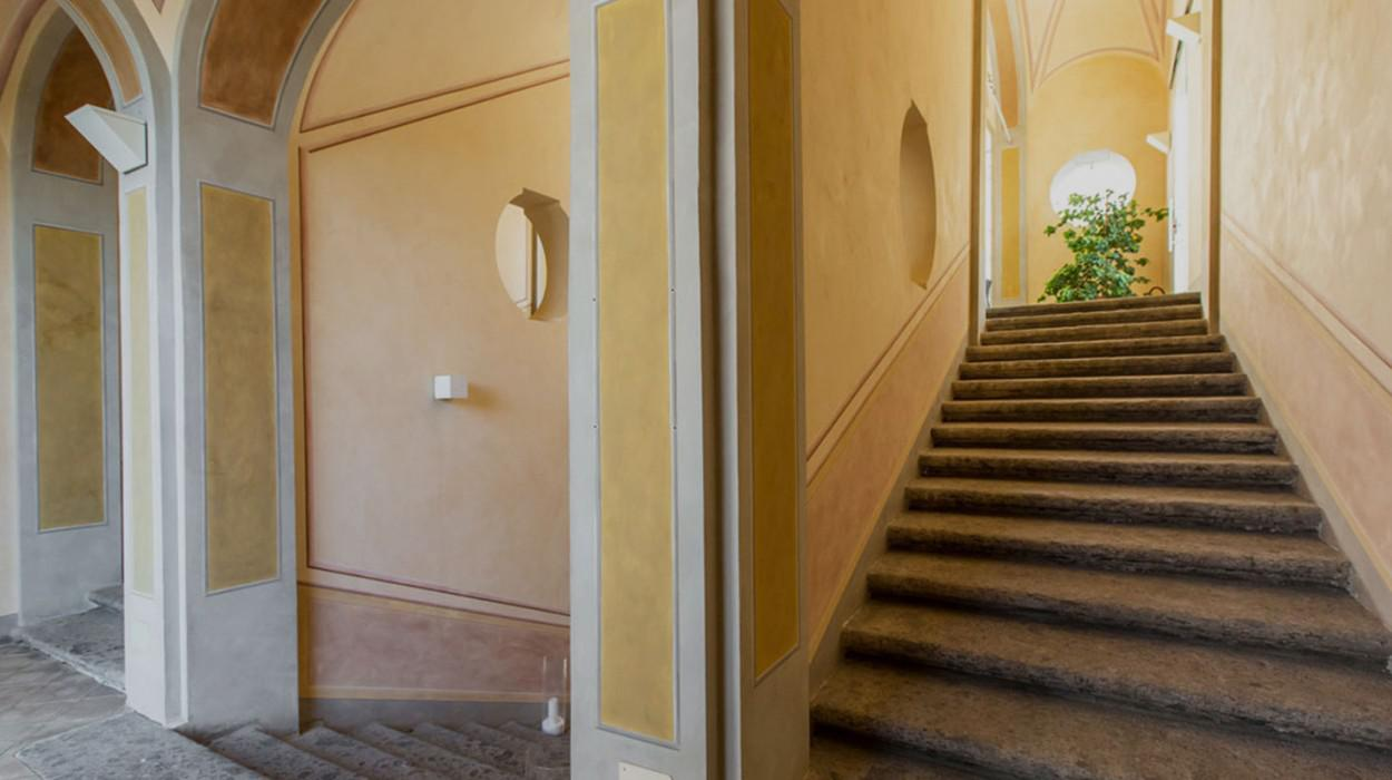 Villa Avellino Historic Residence