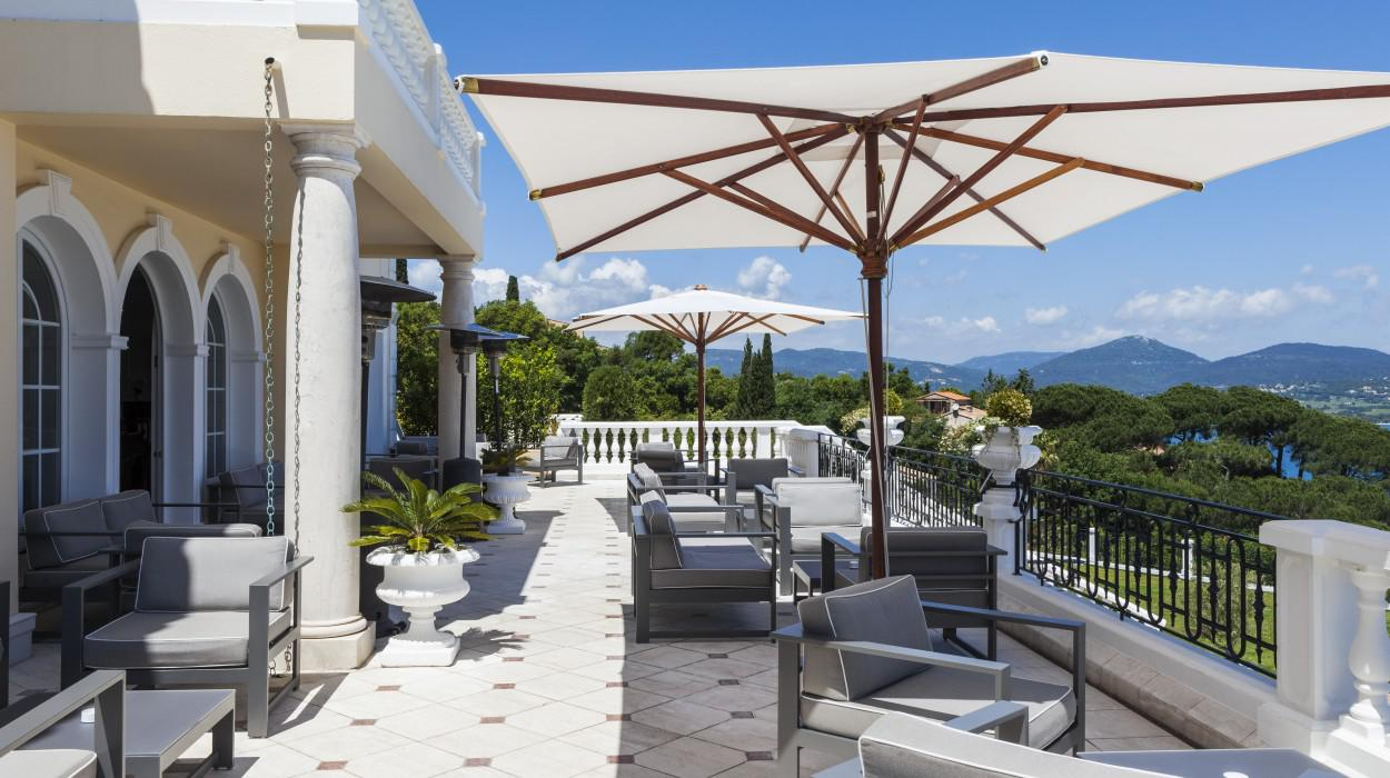 Villa Belrose Gassin France
