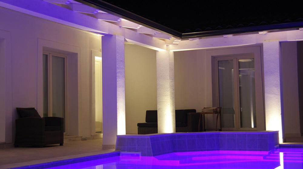 Villa Del Borgo Relais