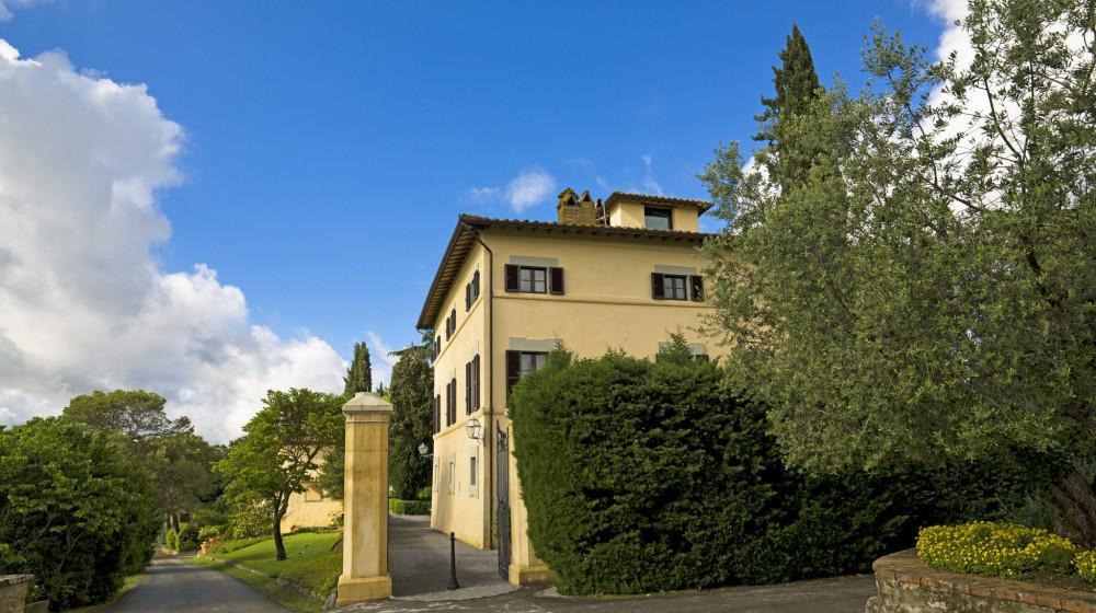Relais Villa Monte Solare Wellness & Beauty